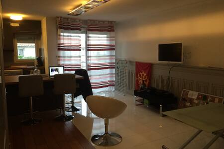Appartement confort ! - Toulouse