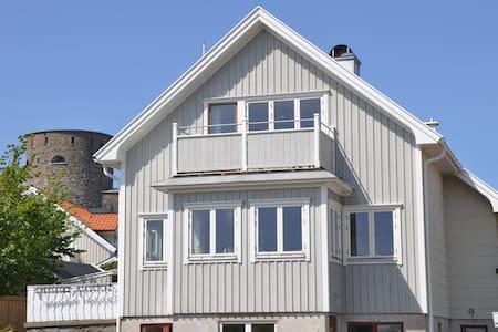 Lägenhet på Marstrandsön - Marstrand - Byt