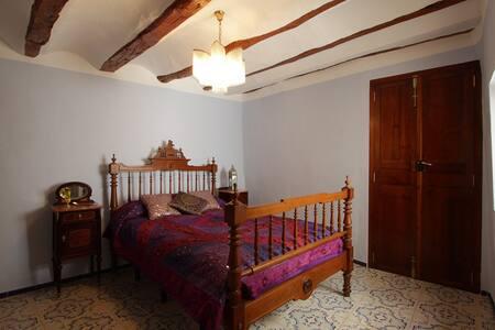 Casa Taure de estilo Árabe en Chelva (Valencia) - Chelva - Casa