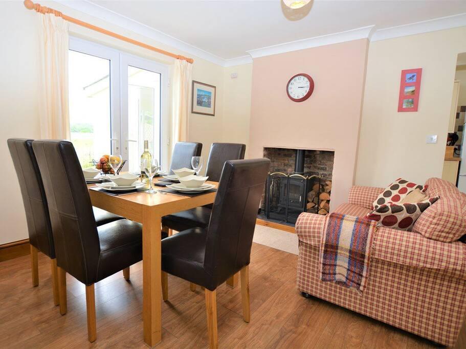 dolcoed cottage nr aberaeron ferienunterk nfte zur miete in lampeter wales vereinigtes. Black Bedroom Furniture Sets. Home Design Ideas
