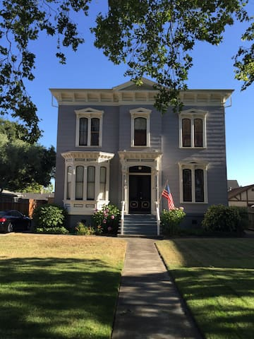Room for Rent for Bottlerock - Napa - Flat