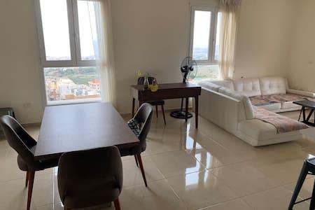 Fully furnished Apartment- Cloe building- Batroun
