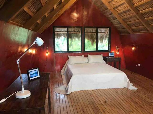 Private Room A - Flores Surf Camp - Close to beach