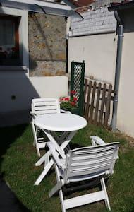 Studio meublé avec jardin - Champigny-sur-Marne - บ้าน