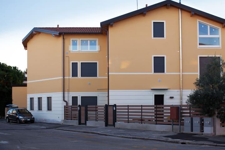 Urban Homy Gorizia - Appartamento