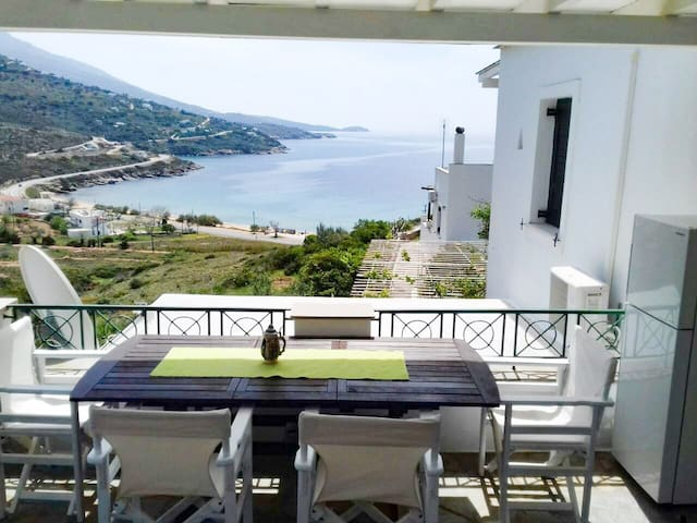 Kypri Deluxe Apartment with Sea View