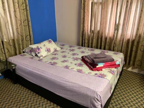 Cozy Room#2 near Int'l Airport/Pashupati Temple