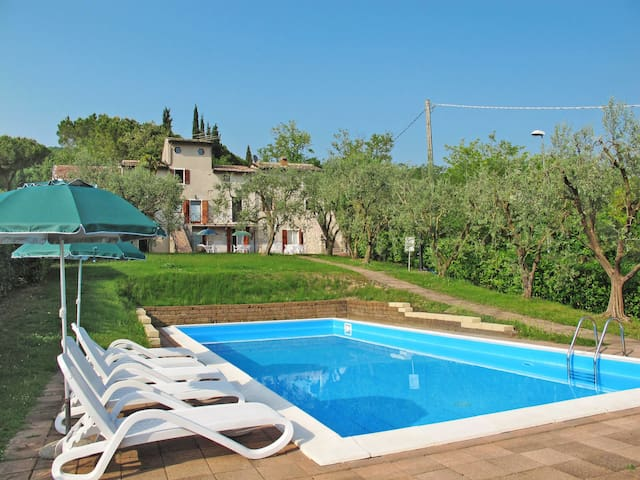 Apartment Ca' Pignoi for 5 persons