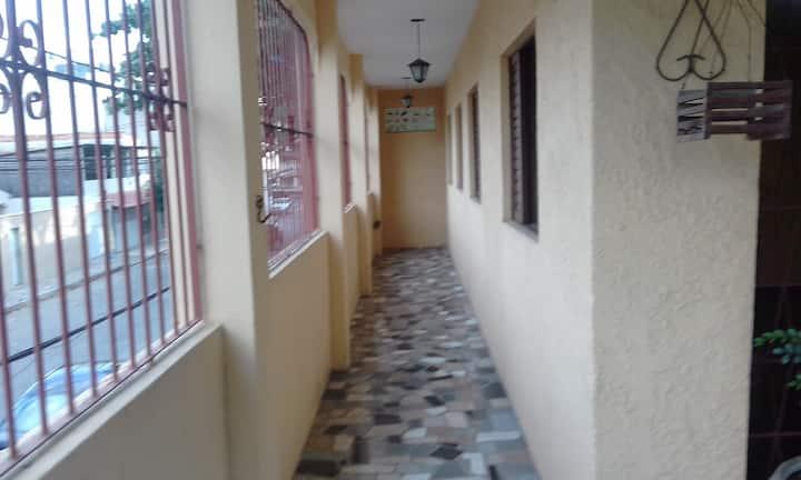 Casa próximo de tudo em Vila Velha