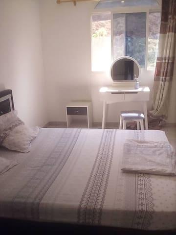 2d Room