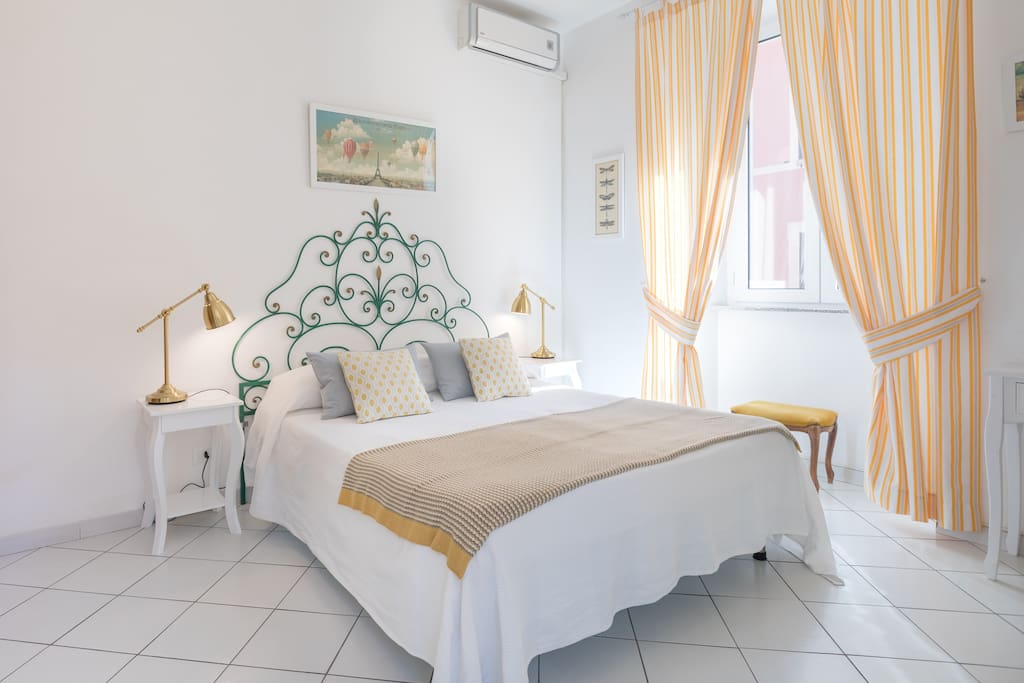 double room Mimosa