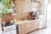 available kitchen