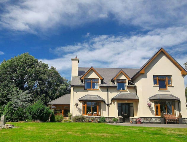 Cosy Private Room minutes from Killarney - 3 Aghadoe Woods, Barleymount, Killarney  - Ev