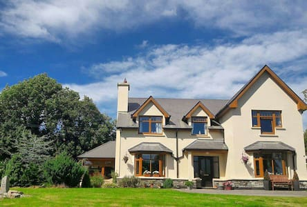 Cosy Private Room Minutes from Killarney Town - 3 Aghadoe Woods, Barleymount, Killarney  - Haus