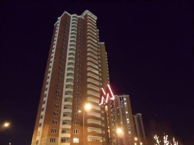 Уютная комната в 15 мин от центра - Москва
