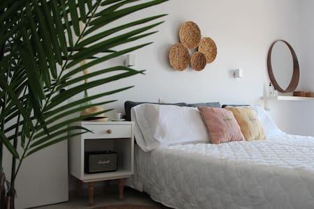 Greekowl apartment 1