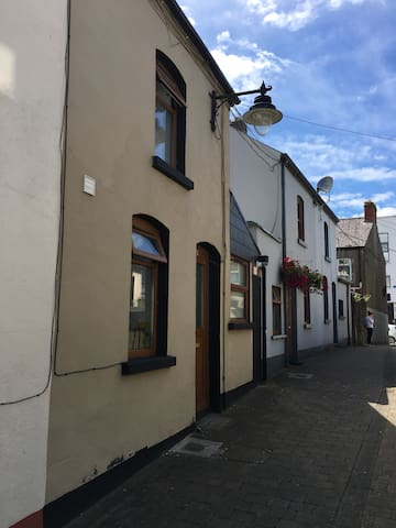 Charming townhouse in the heart of Sligo