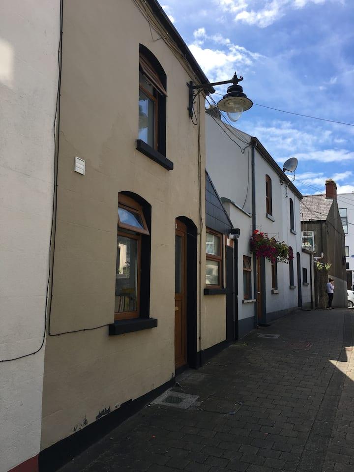 Charming townhouse in the heart of Sligo