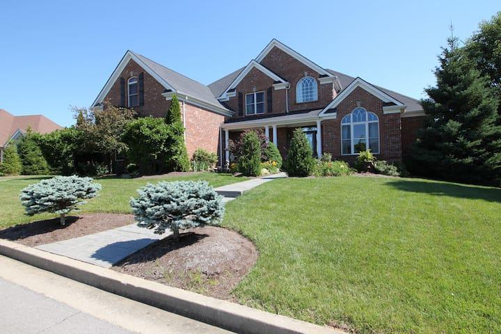 Lexington Luxury Home - YOLO - You Deserve This! - Lexington - Maison