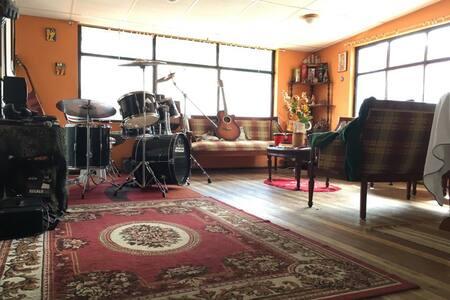 Casa privada en Ambato( como en casa)
