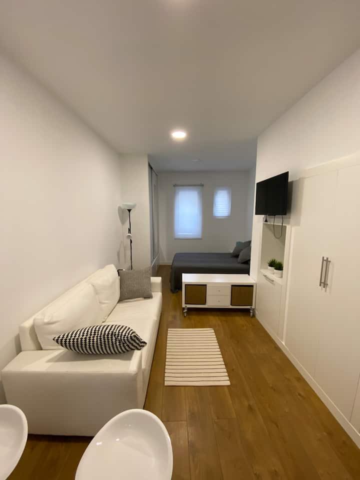 Apartamento céntrico en A Coruña 2