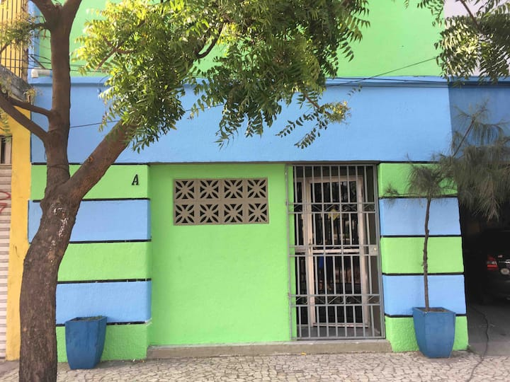 Loft Amplo perto Beira Mar !