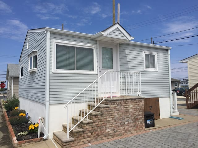 2BR/1BA beach house - Winter Rentals available!
