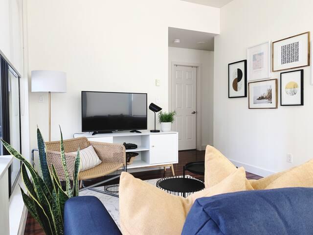 The Howe Suite by COMFYSUITES