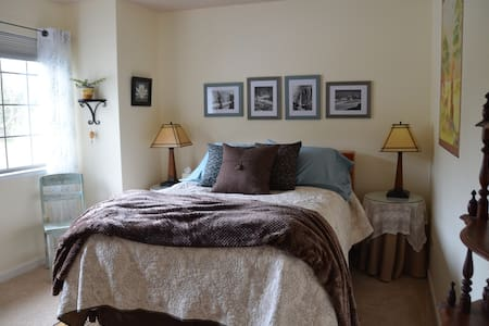 Relax & Play in Wine Country - Santa Rosa - Haus