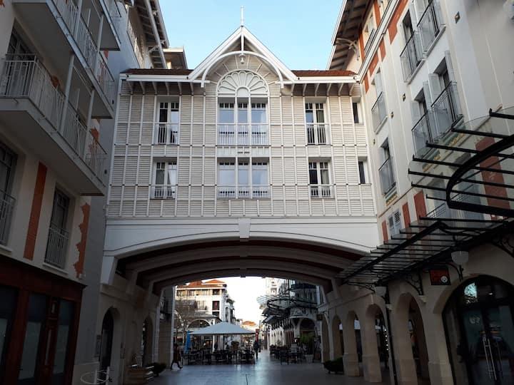 ☼ Arca heart !! Place des Marquises ☼