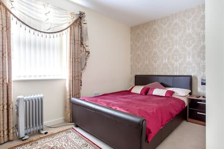 Four winds (en suite double bedroom - Edinburgh - Villa