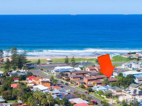 South Coast Beach Retreat