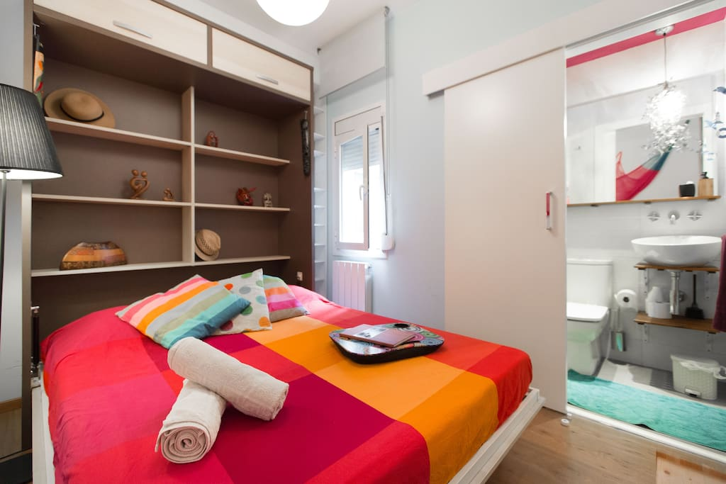 Barcelona Apartments For Rent To Live