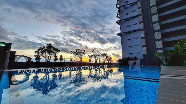 Cozy Stay for 2 at Butterworth