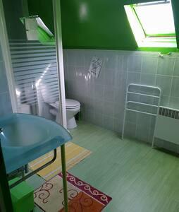 """Chez Mado """"Chambre 2"""""""