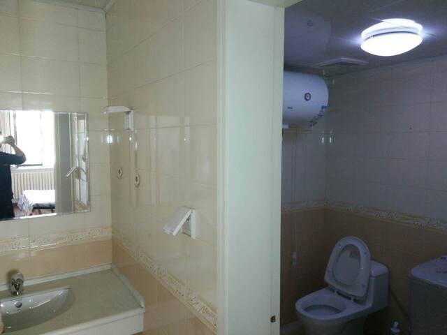 教授花园三期温馨两室两厅两卫海景房 - Rizhao Shi - Condomínio