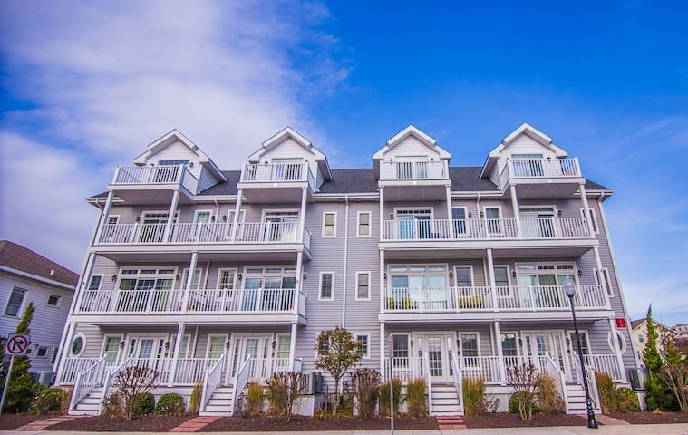 Isabella 3 - Ocean City, Maryland