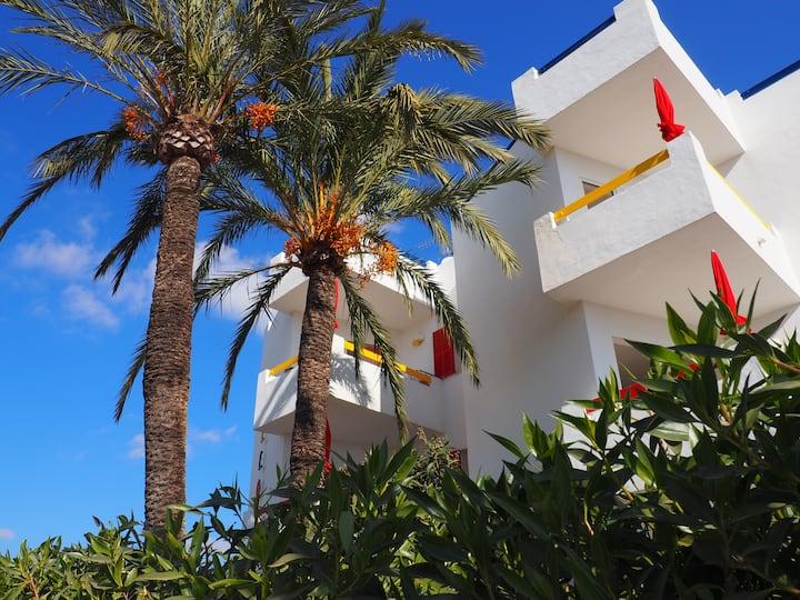 Apartamentos Mallorca - TYP B  (Cala Millor)