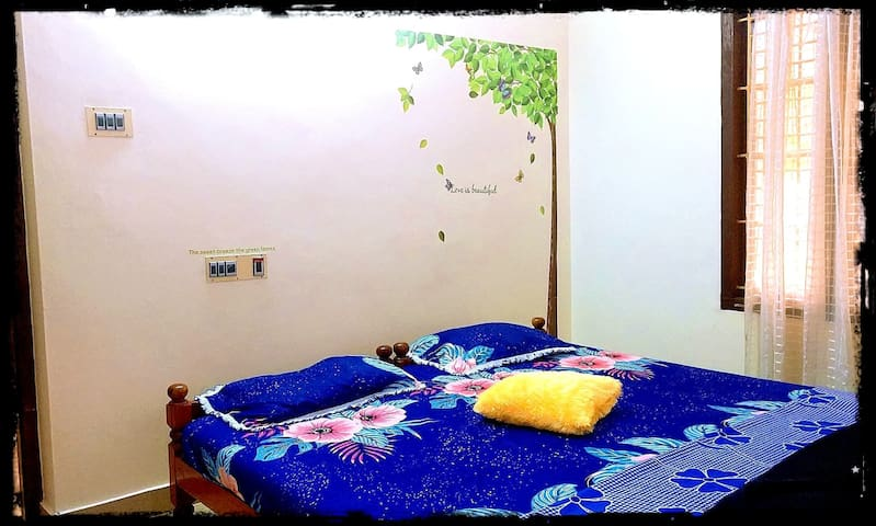 Ac Bed Room - 2