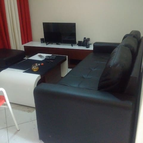 Cosy Comfy Accessible in Nairobi - Nairobi - Apartemen