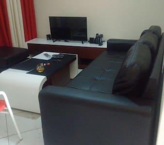 Cosy Comfy Accessible in Nairobi - Nairobi - Apartment