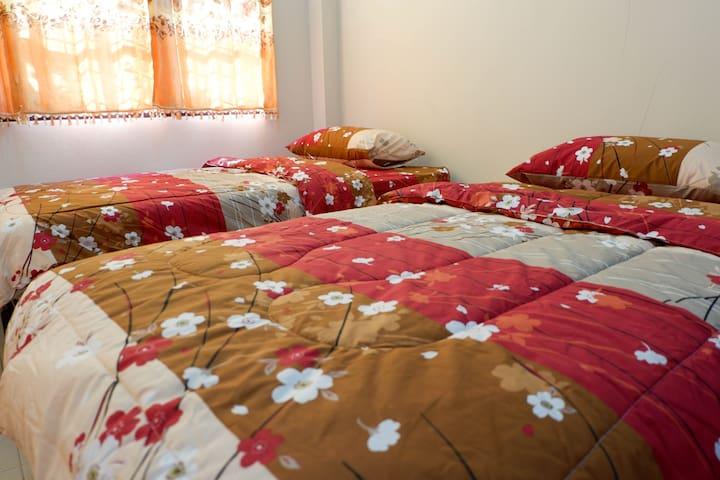 บ้านเย็นจิตร Ban Yenjid
