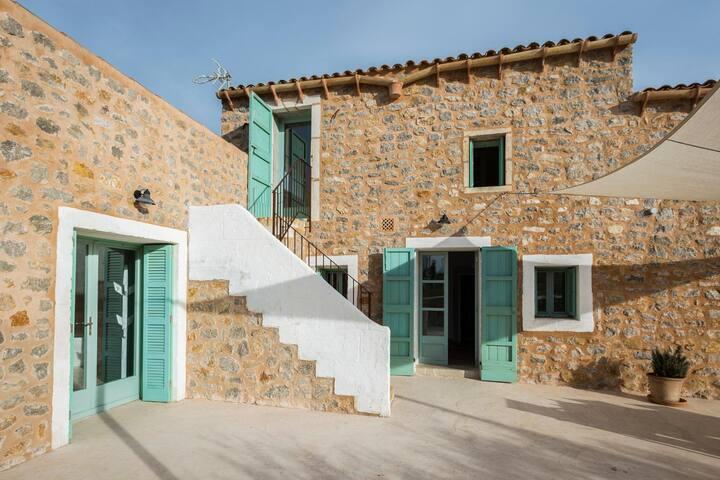 Residence by G Villa Sa Marineta