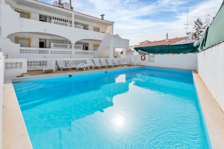 GREAT T2 flat, 5min from the beach! - Lagoa - Pis