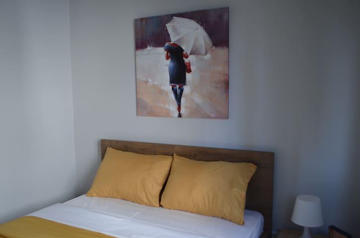 Peristeri - Central Apartment, ΑΜΑ 258719
