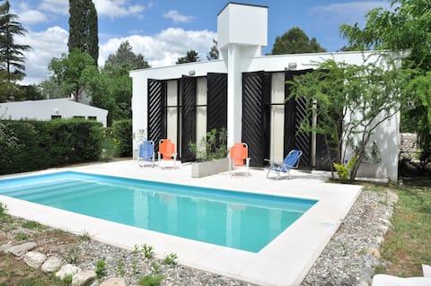 Las Artes Lodge Wohnung 1