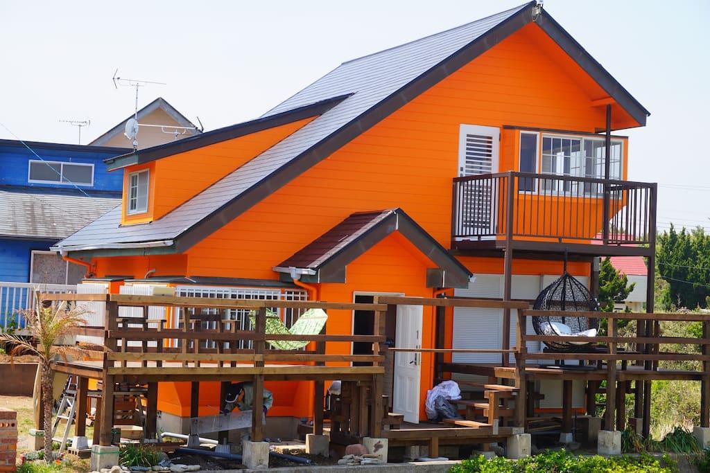 Kashima House