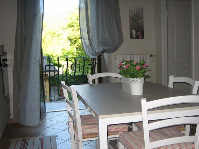 La Casa di Subbiano - Arezzo - Subbiano - Wohnung