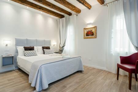 Apartment Corte Biennale
