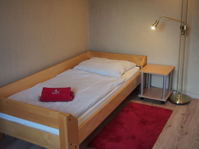 "Accomodation ""Red"""